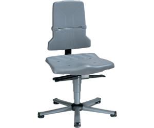 bimos Stuhl / Bürostuhl Sintec 1 grau 9810 1000