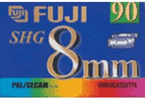 Fujifilm 90 SHG 8mm