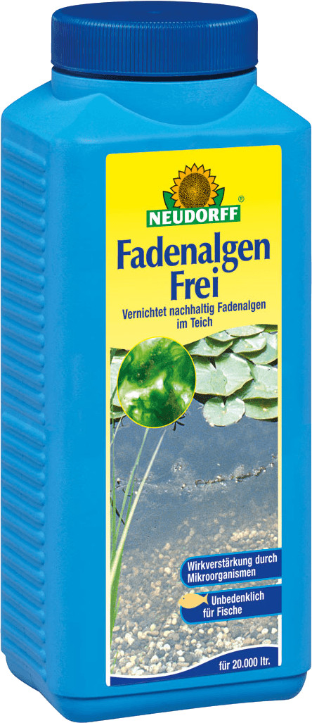 Neudorff FadenalgenFrei 800