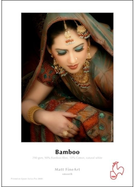 Image of Hahnemühle Bamboo 290 g/m² A4 25 sheets (10641611)