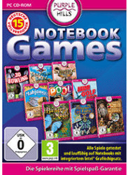 Notebook Games (PC)