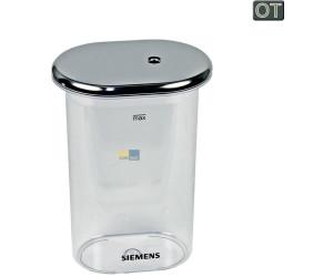Siemens Milchbehälter 647702