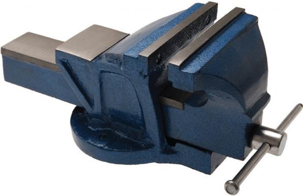 BGS Parallel-Schraubstock 150 mm