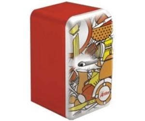 Mini Kühlschrank Trisa : Trisa mini kühlschrank frescolino silber trisa frescolino mini