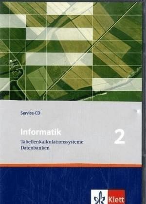 Klett Verlag Informatik 2: Tabellenkalkulations...