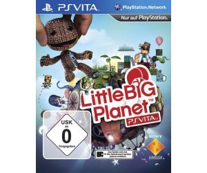 idealo DE Little Big Planet: PS Vita (PS Vita)