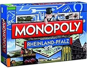 Winning-Moves Monopoly Rheinland-Pfalz