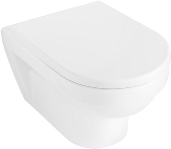 Villeroy & Boch Omnia architectura WC-Sitz (9M2...