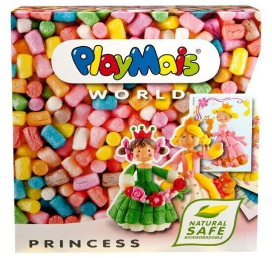 PlayMais World Princess (160005)