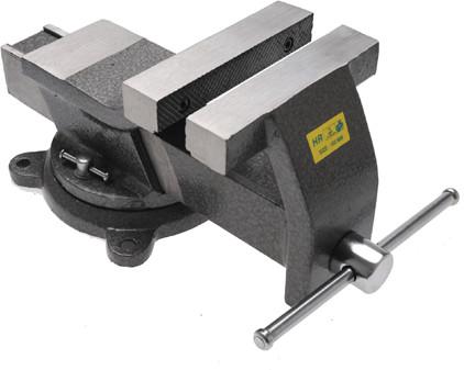 BGS Stahl-Schraubstock geschmiedet 150mm