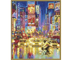 Schipper Malen Nach Zahlen The New York Times Square Ab 3599