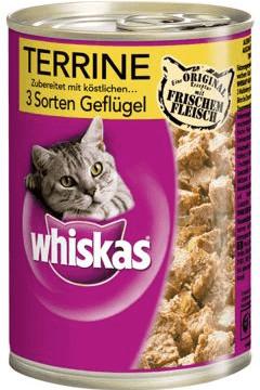 Image of Whiskas