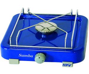 HPV Samba 50mbar ohne ZS