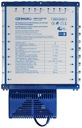 Spaun SMS 91607 NF