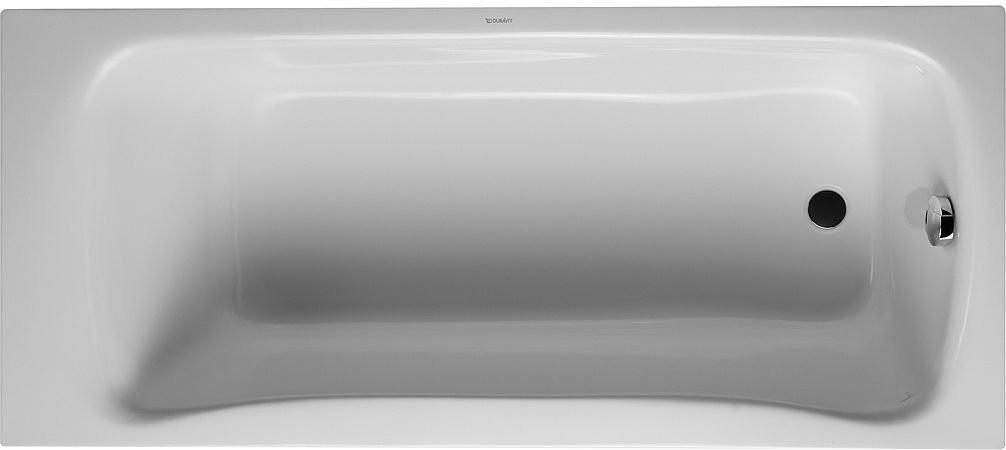 Duravit PuraVida Badewanne 170 x 75 cm (700181)