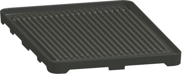 Bartscher Grillplatte für Gasherde Serie 900 (296050)