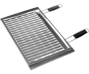 sunday biogrillrost edelstahl 67 x 40 cm 4012032 ab 51. Black Bedroom Furniture Sets. Home Design Ideas