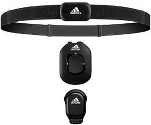 Adidas miCoach Pacer Bundle
