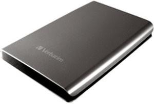 Verbatim Store 'n' Go USB 3.0 500 GB plateado (53021)