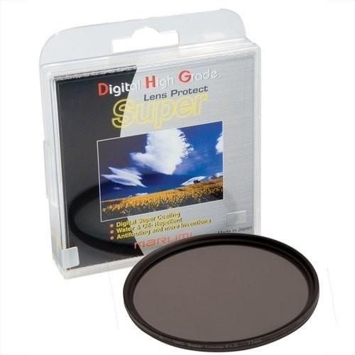 Image of Marumi 37mm DHG Super Circular Polarising Filter