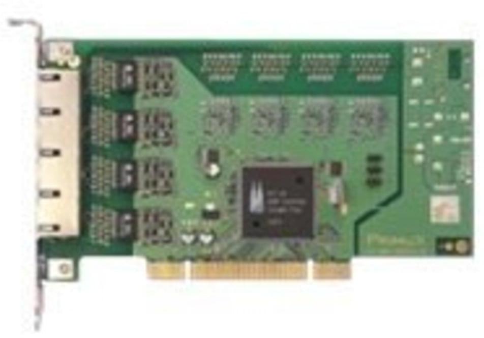 Image of Gerdes Primux 2S0 NT PCI