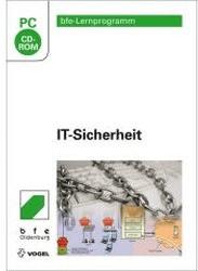 Vogel Buchverlag IT-Sicherheit (DE) (Win)
