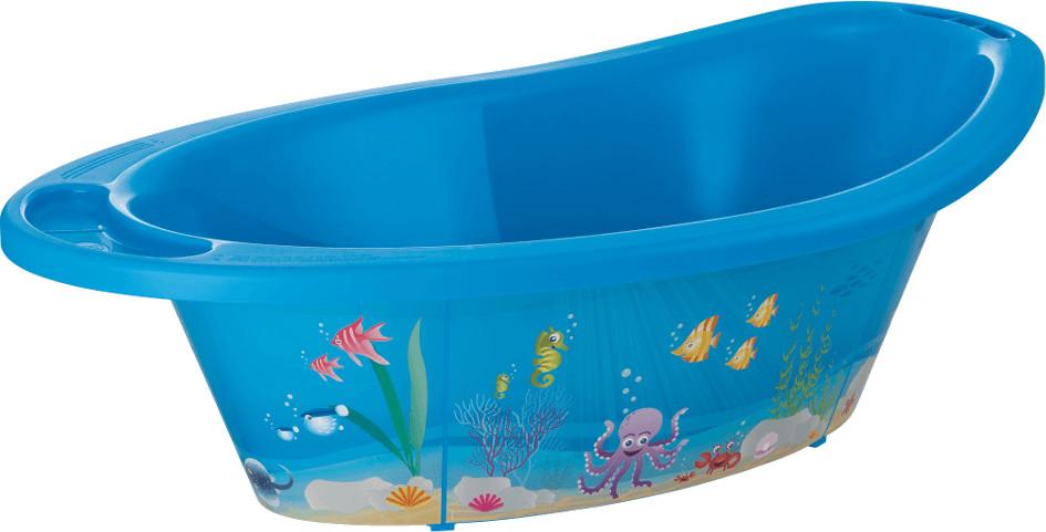 Rotho StyLe! Baby Badewanne Ocean