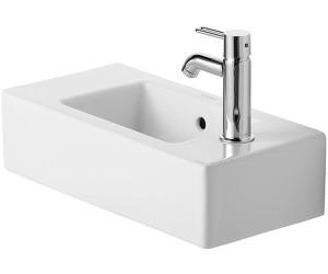 Duravit waschbecken eckig  Duravit Handwaschbecken Preisvergleich | Günstig bei idealo kaufen