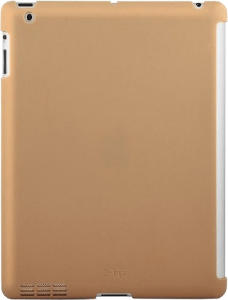 Image of ifrogz iPad 2 Backbone Case