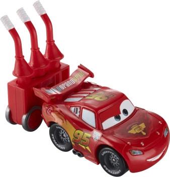 Mattel Disney Cars 2 - Action Agents: Flash Lig...