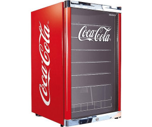husky k hlschrank highcube coca cola 115 l ab 299 00 preisvergleich bei. Black Bedroom Furniture Sets. Home Design Ideas
