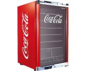 Kleiner Coca Cola Kühlschrank : Getränkekühlschrank preisvergleich günstig bei idealo kaufen