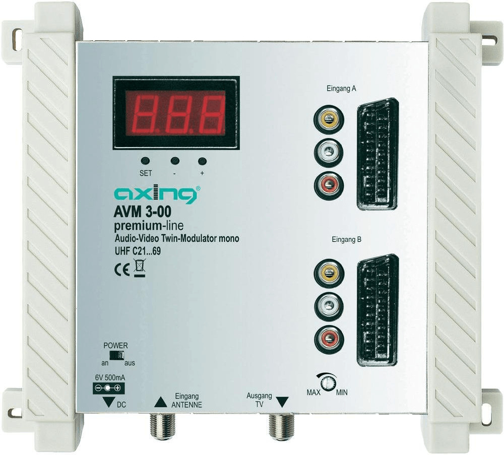 Image of Axing AVM 3-00