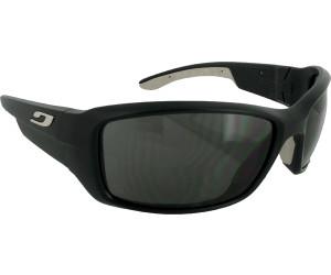 Julbo Run Polarisé 3 (noir mat gris) au meilleur prix sur idealo.fr 55fd69114831