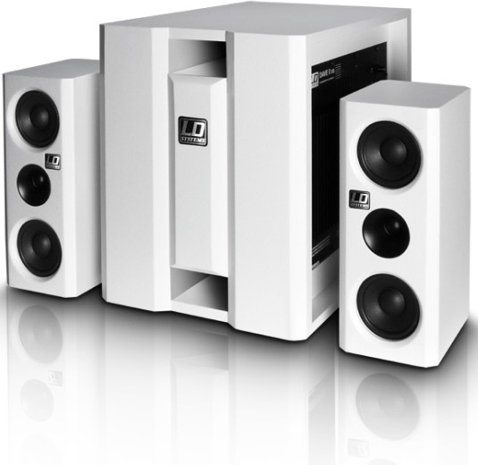 #LD-Systems Dave 8 XSW#