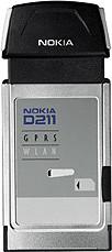 Nokia Card Phone D211