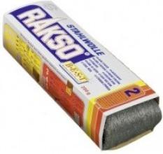 Rakso Stahlwolle 200 g Sorte 0