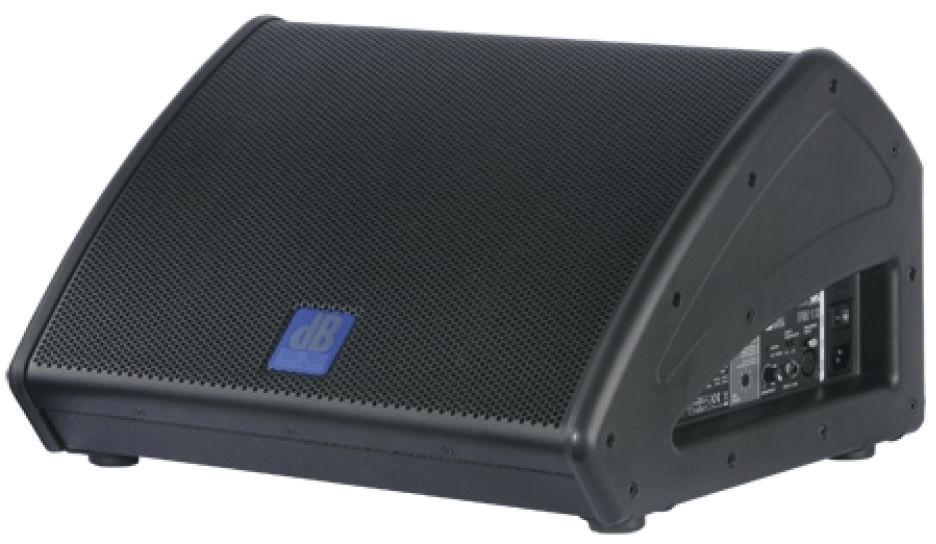 Image of dB-Technologies Flexsys FM 12