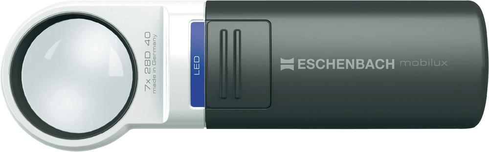 Image of Eschenbach mobilux LED 12,5x (50 dpt) 35mm