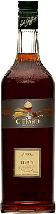 Giffard Irish Sirup 1,0l