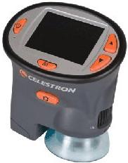 Celestron LCD Handheld Digital (44310)