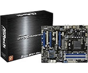 Image of ASRock 970 Extreme4