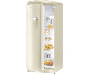 Gorenje Kühlschrank Retro Weiß : Gorenje kuehlschrank retro samostojeÄu i hladnjak obrb bl gorenje