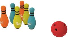 Ouaps Bowling Set