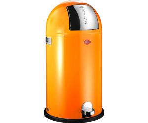 wesco kickboy 40l orange 177731 25 ab 324 74 preisvergleich bei. Black Bedroom Furniture Sets. Home Design Ideas