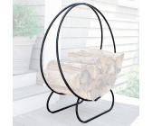 kaminzubeh r produktgruppe kaminholz aufbewahrung preisvergleich g nstig bei idealo kaufen. Black Bedroom Furniture Sets. Home Design Ideas