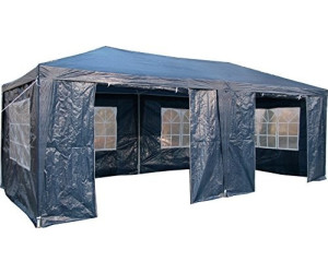 esc pavillon pop up gazebo 3 x 6 m ab 106 55 preisvergleich bei. Black Bedroom Furniture Sets. Home Design Ideas