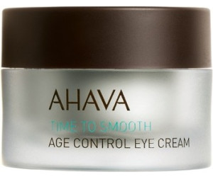 Ahava Age Control Eye Cream (15ml)