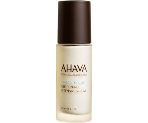 Ahava Age Control Intensive Serum (30ml)
