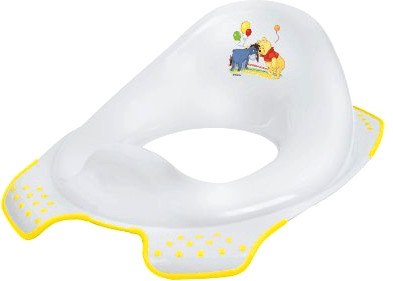 OKT Reductor de WC Winnie Pooh